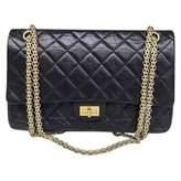 Chanel 2.55 Leather Handbag