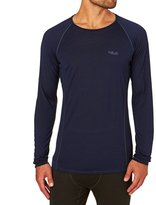 Rab Merino%2B 120 Long Sleeve Crew Thermal Top