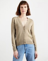 Thumbnail for your product : Ted Baker V-neck Cardigan