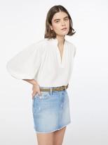 Frame Silk Cali Top