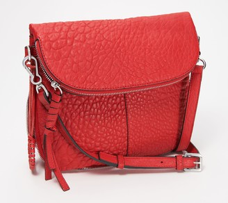 Vince Camuto Lamb Leather Crossbody Bag - Cory