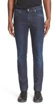 Acne Studios Men's 'Ace' Slim Straight Leg Jeans