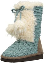 Muk Luks Kids' Jewel Pull-On Boot