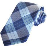 Van Heusen Men's Checkered/Plaid Tie