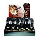 Ddi Proline Hairbrush On Display (4 Displays) (Pack Of 144)