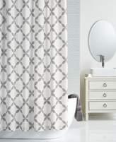 "Charter Club 72"" x 72"" Trellis-Print Shower Curtain, Created for Macy's"