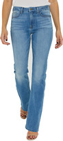 Thumbnail for your product : Jen7 Slim Boot-Cut Jeans