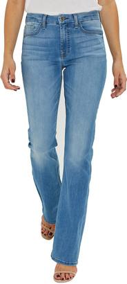 Jen7 Slim Boot-Cut Jeans