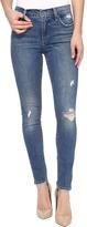 Lucky Brand Bridgette Skinny Jeans in Escape