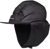 Berghaus Mens Ignite 2 Pertex Insulated Trapper Cap Black