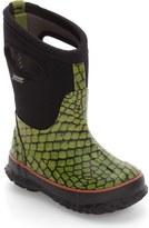 Bogs Classic Scales Waterproof Boot (Toddler, Little Kid & Big Kid)