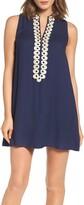 Lilly Pulitzer R) Jane Shift Dress