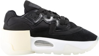 MM6 MAISON MARGIELA Panelled Chunky Sole Sneakers