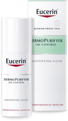 Eucerin Dermo Purifyer Oil Control Mattifying Fluid 50Ml