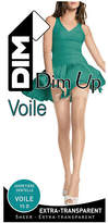 Dim Dim Up Voile Stay Ups