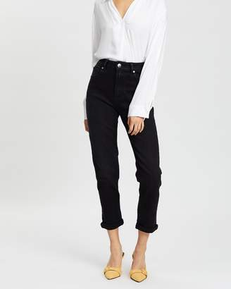 Cotton On High-Rise 90s Stretch Jeans
