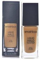 Smashbox Liquid Halo HD Foundation Broad Spectrum SPF 15 - Shade 9 1oz (30ml) by