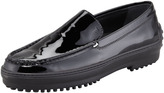 Tod's Winter Gommini Loafer