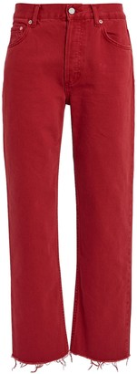 Boyish The Tommy High-Rise Jeans