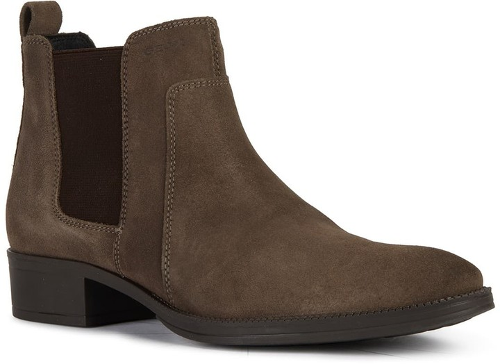 borroso pestaña caballo de Troya  Geox Women's Boots   Shop the world's largest collection of fashion    ShopStyle