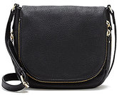 Vince Camuto Bailey Flap Saddle Bag