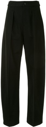 Alexander Wang Wide-Leg Tailored Trousers