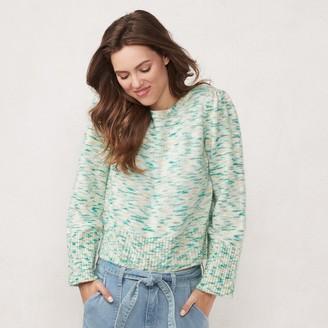Lauren Conrad Women's Crewneck Sweater