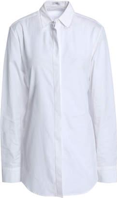 Tome Cotton-poplin Shirt