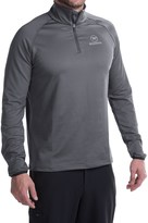 Rossignol Warm Stretch Pullover Shirt - Long Sleeve (For Men)