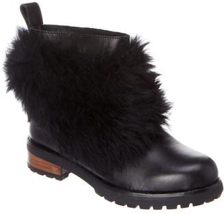 UGG Women's Otelia Fashion Leather Boot