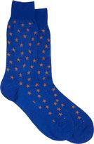 Richard James All-Over Star Socks