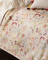 Pine Cone Hill Twin Ines Duvet Cover