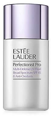 Estée Lauder Women's Perfectionist Pro Multi-Defense UV Fluid SPF 45