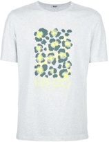 Kenzo animal print t-shirt
