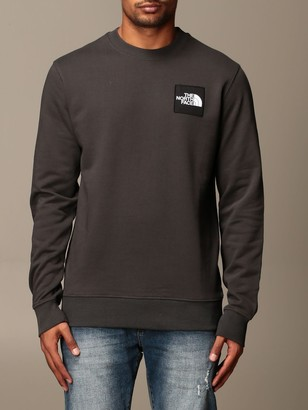 The North Face Sweatshirt With Print