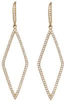 Rachael Ryen - Diamond Pave Drop Earrings