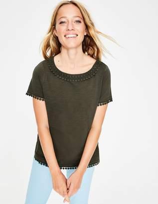 Thelma Jersey T-Shirt