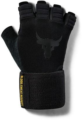 Under Armour Men's Project Rock Training Glove