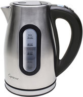 Capresso H2O Pro Programmable Cordless Water Kettle