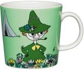 Iittala Moomin Mug - Snufkin Green