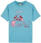 Gucci X Disney printed cotton T-shirt