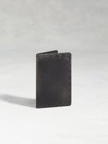John Varvatos Fleetwood Bi-Fold Card Case