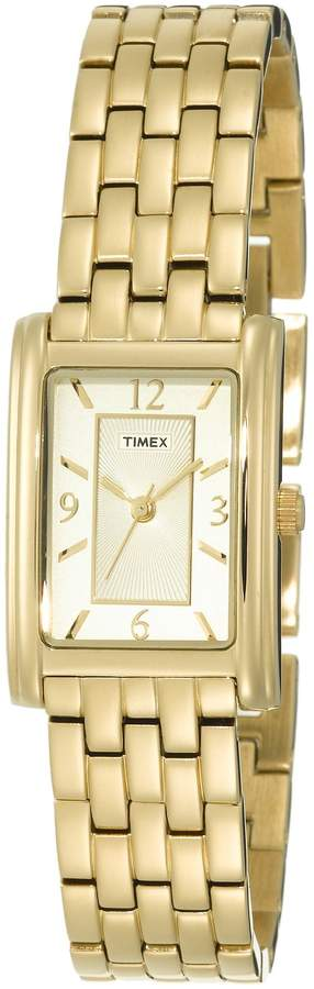 Timex Women's Three-hand Bracelet watch #T 2N050 9J