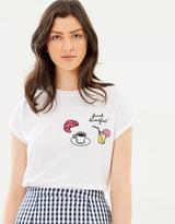 Mng Breakfast T-Shirt