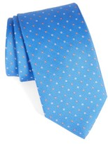Eton Men's Dot Silk Tie