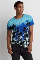American Eagle Outfitters AE Print Short Sleeve T-Shirt
