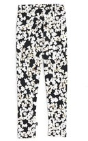 Molo Toddler Girl's Niki Graphic Print Leggings