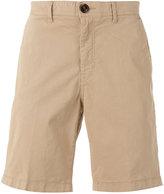 Michael Kors chinos shorts - men - Cotton/Spandex/Elastane - 31