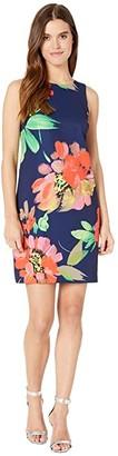 Trina Turk Clemente Dress (Multi) Women's Dress