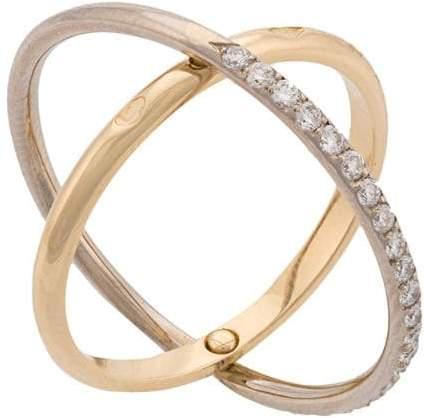 Charlotte Chesnais Elipse ring